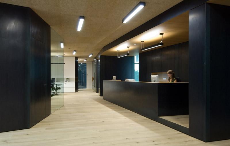 Electro prantner brixen bressanone for Design hotel brixen